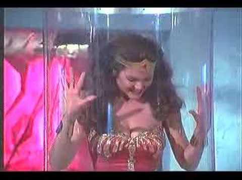 Wonder Woman Video 38