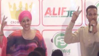 Yurub Geenyo & Cabdi Hani (QISO LA YAAB LEH) NEW SONG 2015