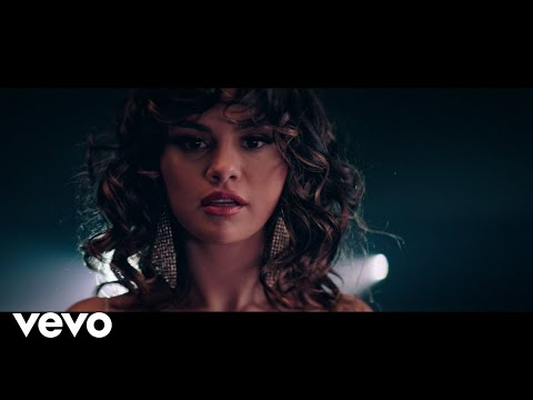 Selena Gomez Dance Again Performance Video