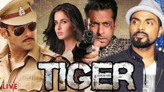 Salman Khan'S TIGER ZINDA HAI Shoot Beings, Dabangg 3 Pospone For Remo's Dance Movie