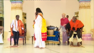 Connect to Reconnect : Live Satsang with Gurudev Sri Sri Ravi Shankar