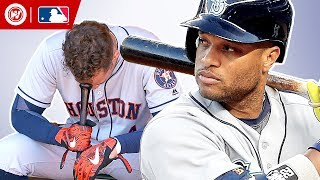 Top Baseball FAILS of June 2017   MLB Bloopers