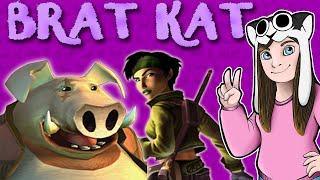 Beyond Good & Evil - Brat Kat Game Review
