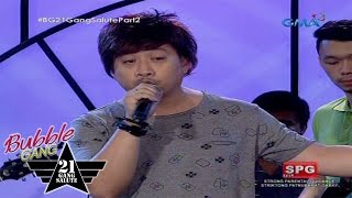 Bubble Gang: Bitoy as the 'most hated singer'