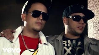 J King y Maximan - La Noche Está De Fiesta Aka Hoy Si Que Se Bebe ft. 3BallMTY