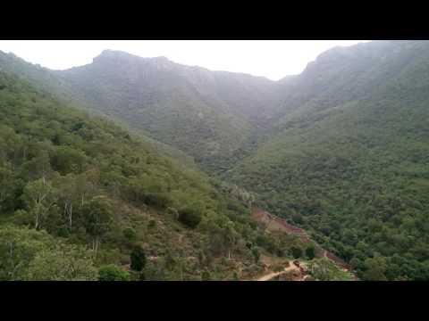 Dangerous Ooti hills