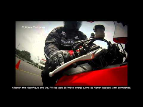 Xxx Mp4 Honda BigBike Advanced Safety Riding Course Episode 5 3gp Sex