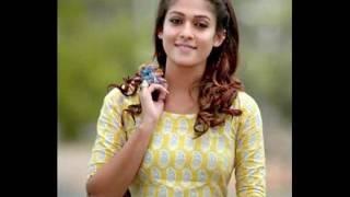 Nayanthara gave hands in Simbu's Idhu Namma Allu movie