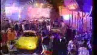 Grupo Torbellino - Boulevard Torbellino - A mil por hora