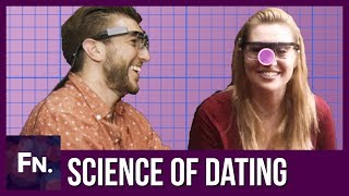 The Science of Dating   Eye Tracking - Episode 2