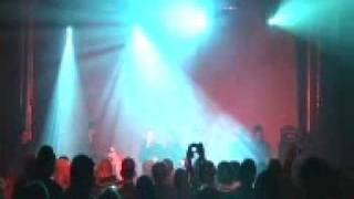 Arabic Rock band JadaL - la tloum