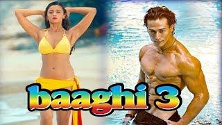 हो जाओ तैयार आ रही है Baaghi 3 Tiger Shroff Alia Bhatt PBH NEWS