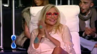 Jean GARIN TV Italie