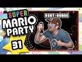 SUPER MARIO PARTY 🎲 #31: Cringe! Domtendo auf der Beat-Bühne!