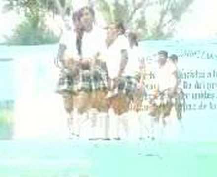 baile de la cancion colegiala