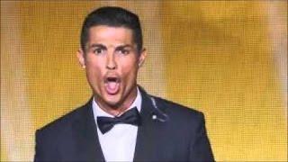 Cristiano Ronaldo Remix (WOOOO)