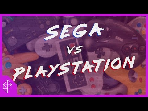 Xxx Mp4 How A Number Launched The PlayStation And Nearly Killed Sega 3gp Sex