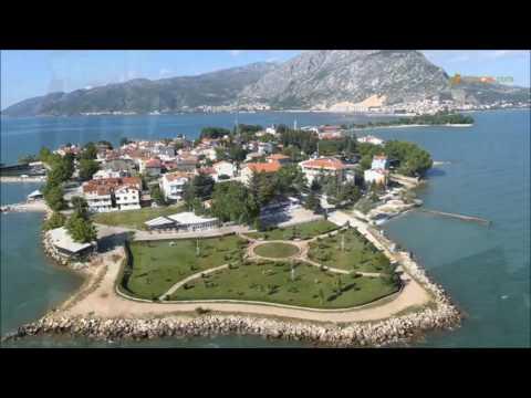 Isparta da Gezilecek Güzel Yerler Birucak