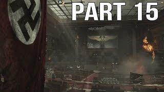 Call of Duty World At War - Gameplay Walkthrough Part 15 - Downfall