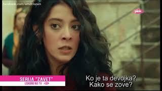 Zavet - Promo #2 (TV Pink)