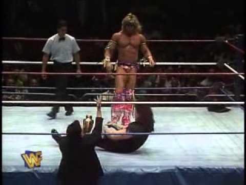 Xxx Mp4 Ultimate Warrior Vs Undertaker WWF 1991 3gp Sex