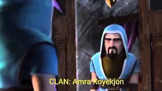 Clash of Clan Bangladeshi Funny Dub