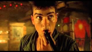 Platoon - Underworld Smoke Scene [Full]
