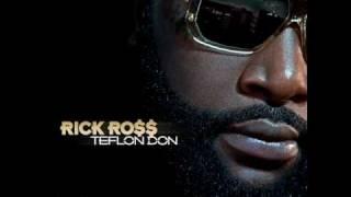 Rick Ross-Im Not A Star