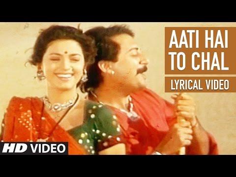 Xxx Mp4 Aati Hai To Chal Lyrical Video Saat Rang Ke Sapne Arwind Swami Juhi Chawla 3gp Sex