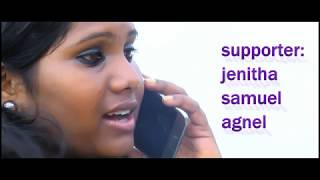 manamey purinthidu / love short film with english sub title/sarva/jeni/ananth/clinton/dhinesh