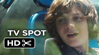 Jurassic World TV SPOT - Dream (2015) - Chris Pratt, Jake Johnson Movie HD