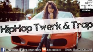Best HipHop Trap & Black Mix 2016 | Party RnB Club Dance Twerk Music | #33 by DJ Nightdrop