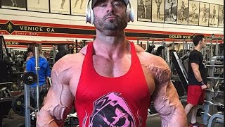 FREAKY ARM TRAINING | FRANK MCGRATH