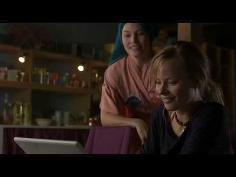 «Hvaler» 2x08 Lone & Heidi