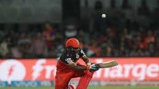 highlights Sarfaraz Khan smashed 35 runs off 10 balls IPL 2016 rcb vs srh, match 4