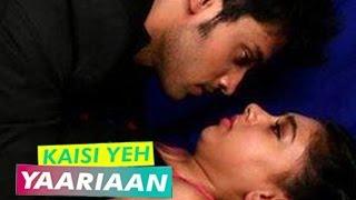 Kaisi Yeh Yaariaan Full Episode Update | Manik & Nandini KISS & HUG