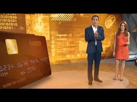 Reportagem do Fantastico Quadrilha usa bluetooth e clonam cartões de chip 16 11 2014
