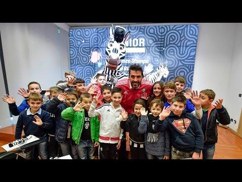 Xxx Mp4 Gigi Buffon In Conferenza Con I Junior Member Junior Member Press Conference 3gp Sex