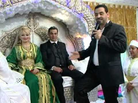 Orchestra abdou el ouazzani marriage marocain