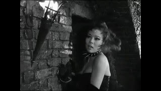 Emma Peel - Queen of Sin whipped in slow-motion HD