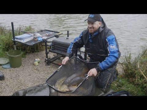 Match Fishing On The Bank Parkdean Masters 2018