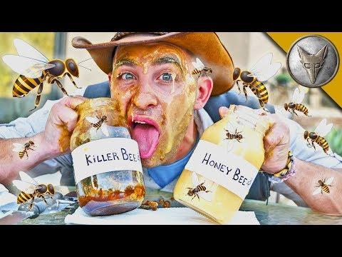 Is KILLER BEE Honey Dangerous