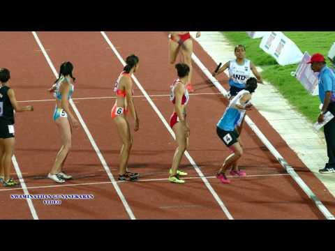 Xxx Mp4 WOMEN 39 S 4X400m RELAY FINAL 22nd ASIAN ATHLETICS CHAMPIONSHIPS 2017 3gp Sex