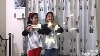 Pinga song bd baby dance