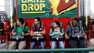 Dare Drop (D2) at Imagica