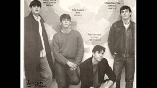 THE YOUNG IDEA - Cool Side Of Town (1985)