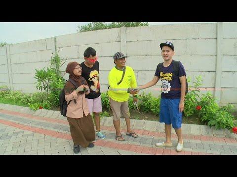 SURVIVOR - Hebatnya Pak Anas Menghidupi Dua Anaknya Yang Berkebutuhan Khusus (21/02/16) Part 1/4