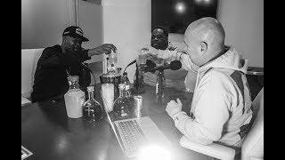 The Return Of The Mafia  - D'USSE Friday Podcast Full Episode