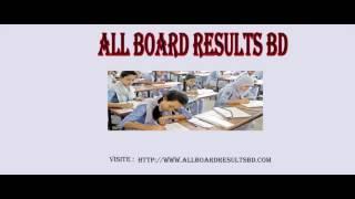 HSC Result 2017 BD | Educationboardresults.gov.bd | all Board Results BD|HSC Result marksheet