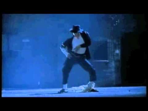 Michael Jackson s Best Dance Moves